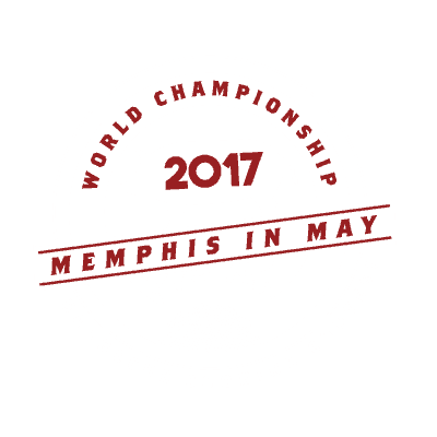 Memphis in May 2017