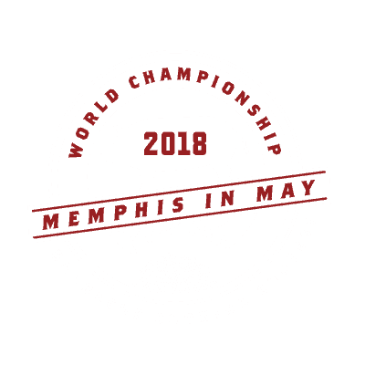 Memphis in May 2018