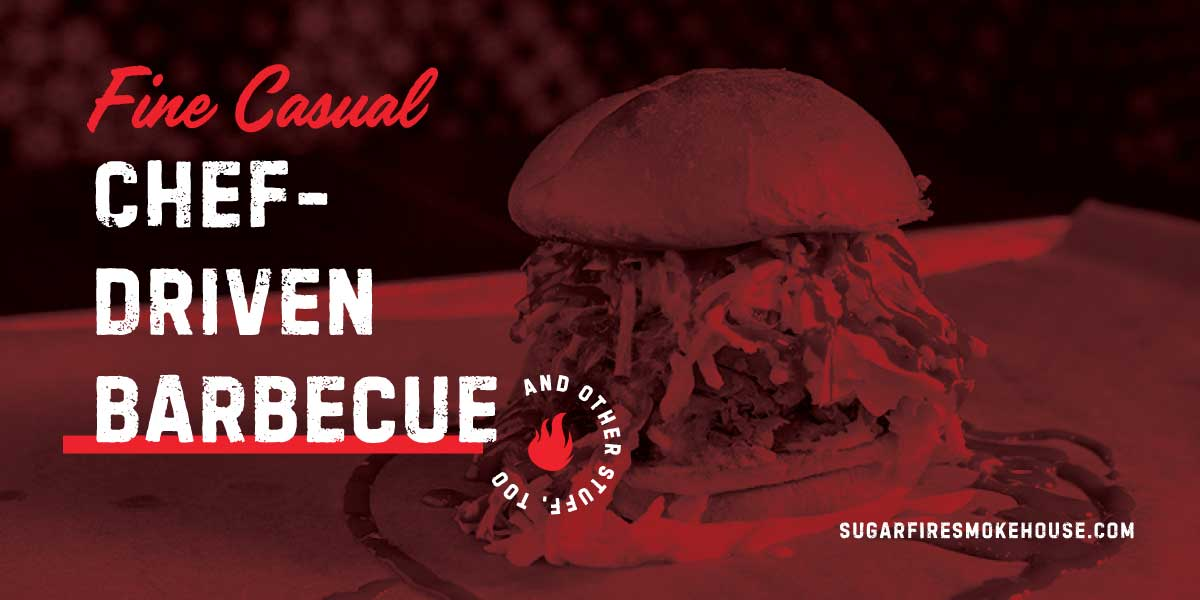 Sugarfire Smokehouse - The Best St  Louis Style Barbecue